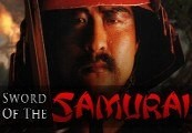 Sword of the Samurai Steam CD Key