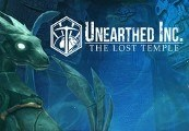 Unearthed Inc: The Lost Temple Steam CD Key
