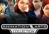 Animation Arts Collection Steam CD Key