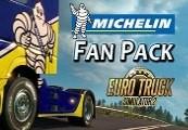Euro Truck Simulator 2 - Michelin Fan Pack DLC Steam Gift