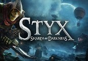 Styx: Shards of Darkness EU Steam CD Key