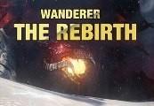 Wanderer: The Rebirth Steam CD Key