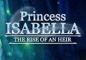 Princess Isabella: The Rise of an Heir Clé  Steam