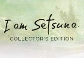 I am Setsuna Collector's Edition Steam CD Key