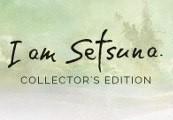 I am Setsuna Collector's Edition Clé Steam