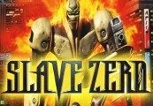 Slave Zero Steam CD Key