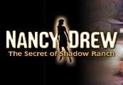 Nancy Drew: The Secret of Shadow Ranch Steam CD Key