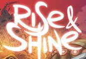 Rise & Shine Steam CD Key