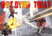 Not Dying Today Steam CD Key