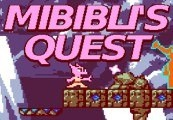 Mibibli's Quest Steam CD Key