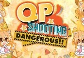 QP Shooting - Dangerous!! Steam Gift