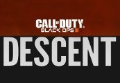 Call of Duty: Black Ops III - Descent DLC PS4 CD Key