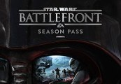 Star Wars Battlefront - Season Pass EU PS4 CD Key