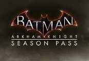 Batman: Arkham Knight - Season Pass XBOX One CD Key