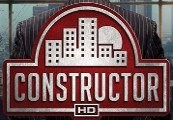 Constructor EU PS4 CD Key