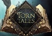 Torn Tales Steam CD Key