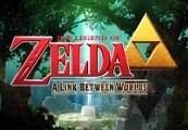 The Legend of Zelda: A Link Between Worlds 3DS Key