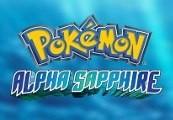 Pokemon Alpha Sapphire 3DS Key