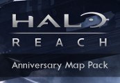 Halo: Reach - Anniversary Map Pack US XBOX 360 CD Key