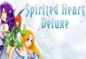 Spirited Heart Deluxe Steam Gift