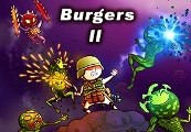 Burgers 2 Steam CD Key