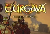 Eurgava: Fight for Haaria Steam CD Key