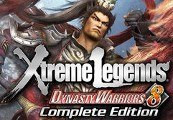 DYNASTY WARRIORS 8: Xtreme Legends Complete Edition ASIA Steam Gift