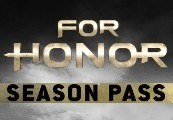For Honor - Season Pass US PS4 CD Key