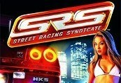 Street Racing Syndicate Steam CD Key