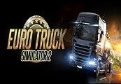 Euro Truck Simulator 2 - East + North Expansions Steam Gift