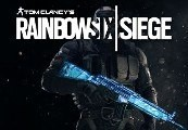 Tom Clancy's Rainbow Six Siege - Cobalt Weapon Skin Uplay CD Key
