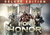For Honor Deluxe Edition EU Uplay CD Key