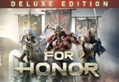 For Honor Deluxe Edition XBOX One CD Key
