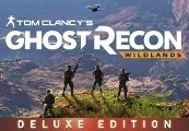 Tom Clancy's Ghost Recon Wildlands Deluxe Edition Steam Gift