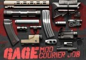 PAYDAY 2 - Gage Mod Courrier DLC Steam CD Key
