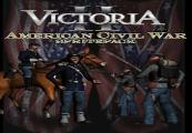 Victoria II: A House Divided - American Civil War Spritepack DLC Steam CD Key