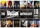 The Rebellion Anthology South America Steam Gift