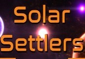 Solar Settlers Steam CD Key