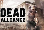 Dead Alliance NA PS4 CD Key