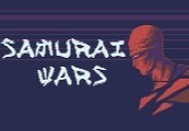 Samurai Wars Steam CD Key