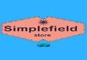 Simplefield Steam CD Key