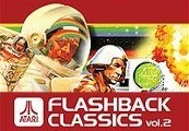 Atari Flashback Classics Vol. 2 PS4 CD Key