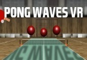 Pong Waves VR Steam Gift