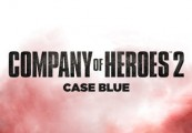 Company of Heroes 2 - Case Blue Mission Pack Steam CD Key