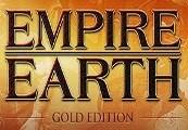 Empire Earth Gold Edition GOG CD Key
