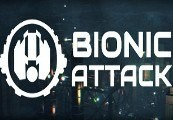Bionic Attack Steam CD Key