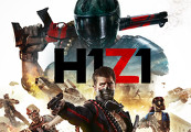 H1Z1 Steam CD Key