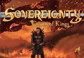 Sovereignty: Crown of Kings Steam CD Key