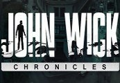 John Wick Chronicles Steam Gift