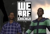 We Are Chicago Steam CD Key